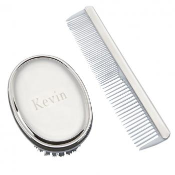 Comb Brush Set for Boys