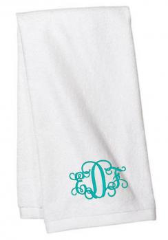 Hand Towel Anchor