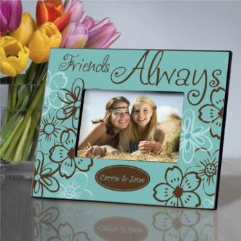 Friend Picture Frame