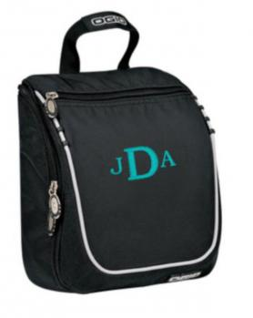 Personalized Toiletry Bags