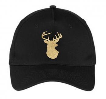 Baseball Hats - Deer